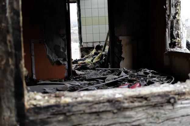 Save Money with Fast and Efficient Fire Damage Restoration La Crescenta - Montrose CA1